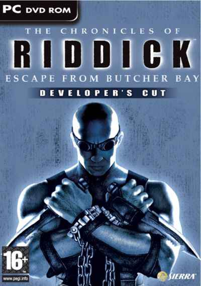 The Chronicles of Riddick: Escape from Butcher Bay - Developer