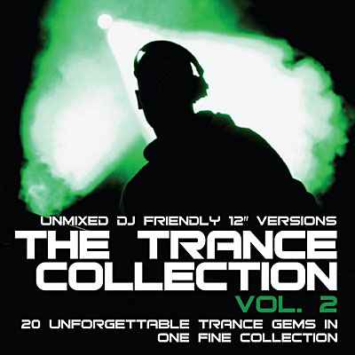 The Trance Collection Vol 2 (2009)