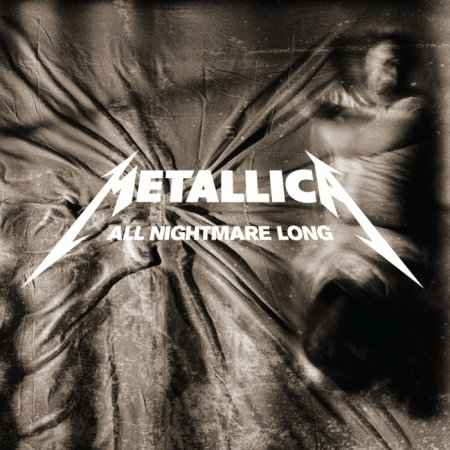 Metallica - All Nightmare Long (2009)