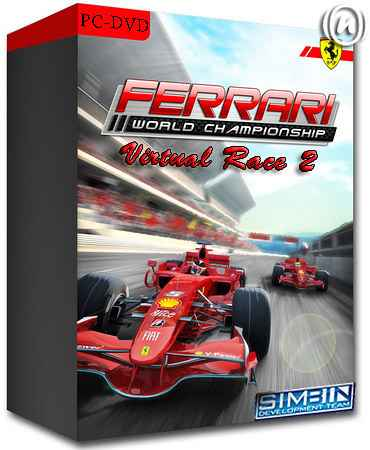 Ferrari Virtual Race 2 (2009)