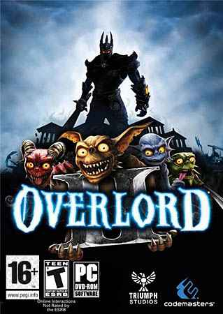 Overlord 2 Full (2009)