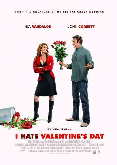 Я ненавижу день Святого Валентина / I Hate Valentines Day DVDRip (2009)