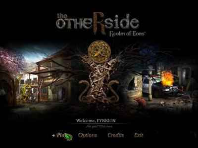 The Otherside: Realm of Eons (демо) (2009)