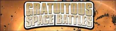 Gratuitous Space Battles v1.26 (by Positech Games) Challenges (2009)