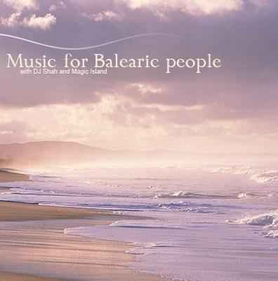 Roger Shah - Music for Balearic People 083 (2009)