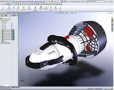 SolidWorks 2010 Service Pack 1.0 + crack + portable + ����������� � pdf