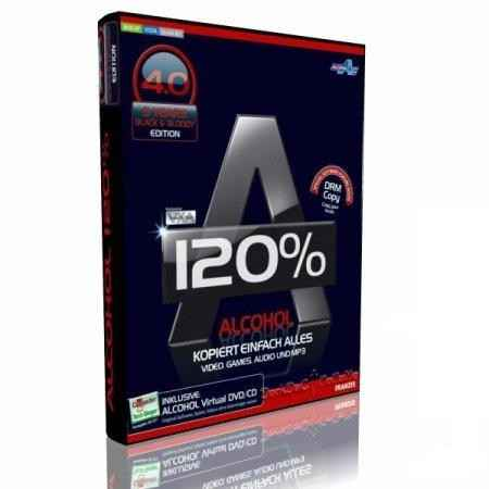 alcohol 120 free download for windows 8 full version with crack