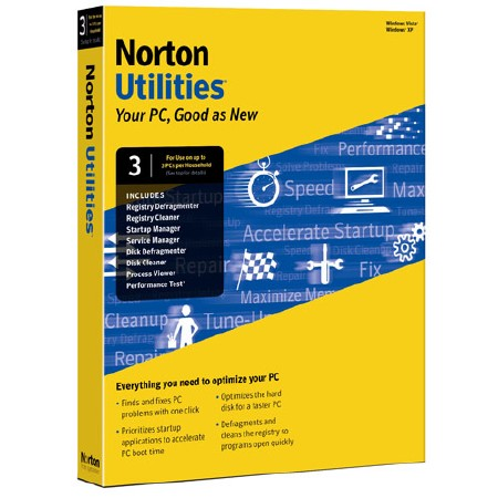 NORTON UTILITIES 2010 v.14.5.0.116 RUS -����� ��������� ������