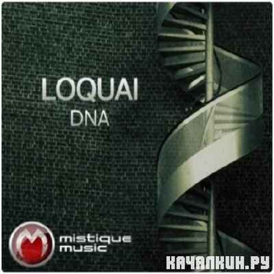 LoQuai - DNA (Album) (2010)