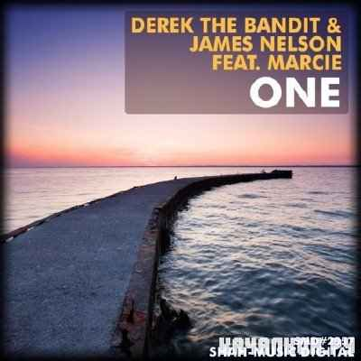 Derek The Bandit and James Nelson feat. Marcie - One (2010)