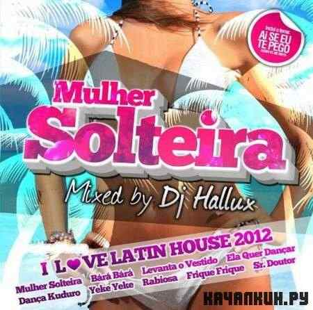 VA - Mulher Solteira (Mixed by Hallux) (2011)