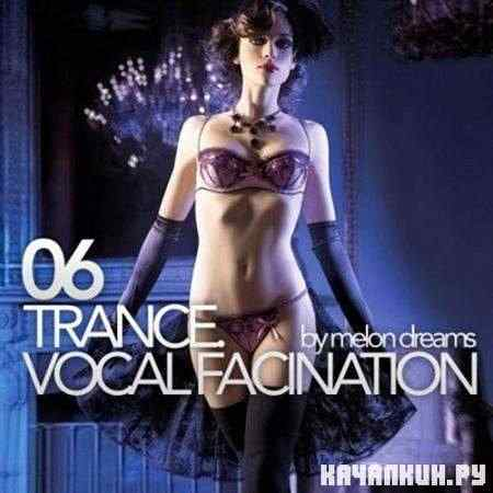 VA - Vocal Fascination 06 (2011)