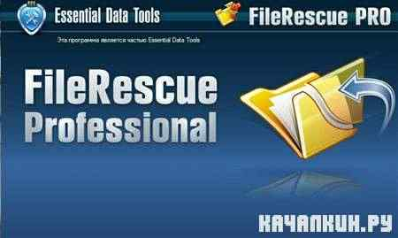 FileRescue Pro 4.5 build 111 Portable (RUS)