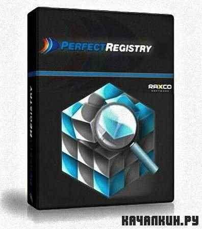 Raxco PerfectRegistry 2.0.0.1822 (RUS/ML)