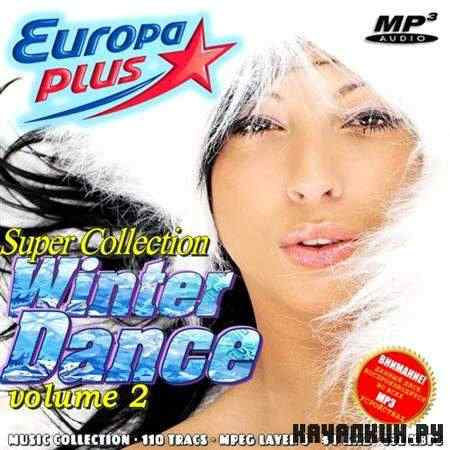 Winter Dance. Super Collection Vol.2 (2011)