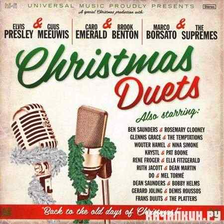 Christmas Duets (2011)