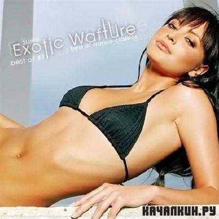 VA - Best of Exotic Wafture Vol.7 (2011)