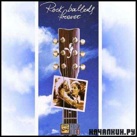 Rock Ballads Forever (1998) Lossless