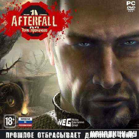 Afterfall: Тень прошлого / Afterfall: Insanity v.1.0.8364.0 (2011/RUS/ENG/RePack by R.G.Catalyst)