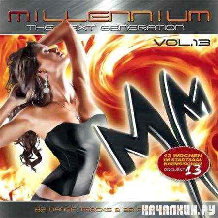 Millennium The Next Generation Vol.13 (2011)