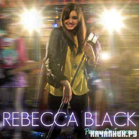 Rebecca Black - Person Of Interest (2011) MPEG4