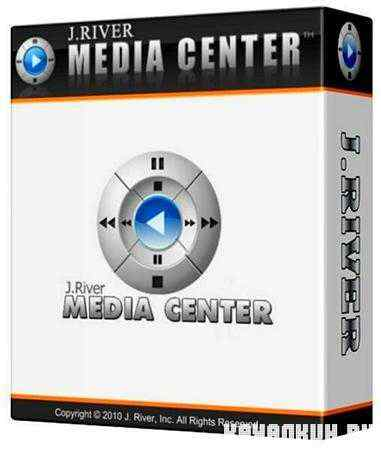 J.River Media Center 17.0.46 Beta (ML/RUS)
