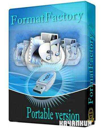 FormatFactory 2.80 Portable (ML/RUS)