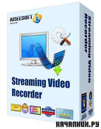 Apowersoft Streaming Video Recorder 2.4.2 (ENG)